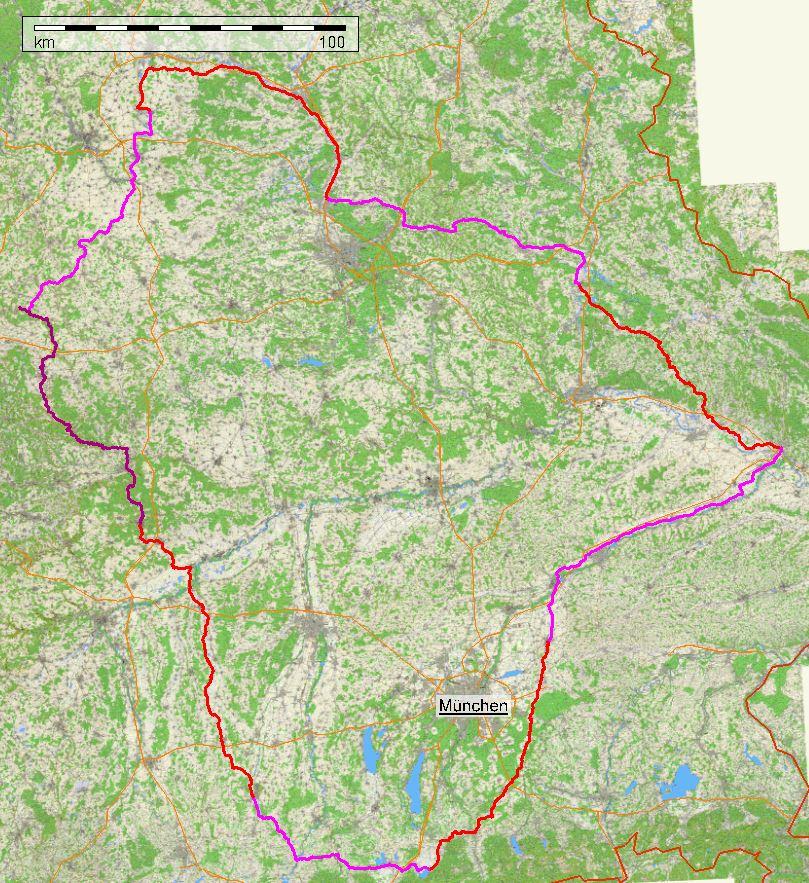 route-bayerntour
